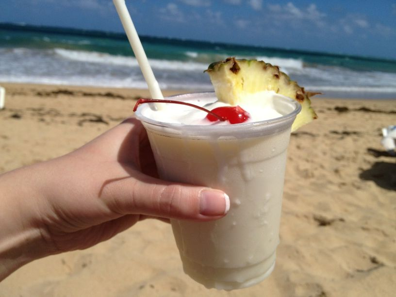 pina colada